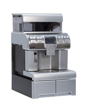 ESPRESSO ONE TOUCH - Argent