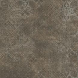 CARCASSONNE, PATTERNED WOOD - 5006 Concrete Pattern Dark Grey