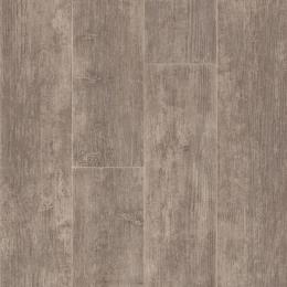 CARCASSONNE, PATTERNED WOOD - 5011 Wood Medium Grey