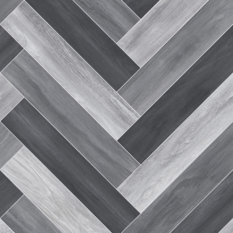 STYLISH WOOD - 990D Venice Tile Grey